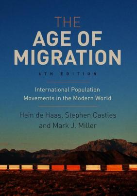 The Age of Migration - cover